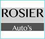 Rosier-Auto's
